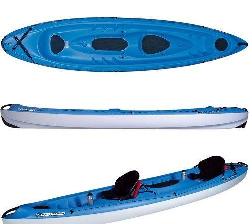 kayak bic avis