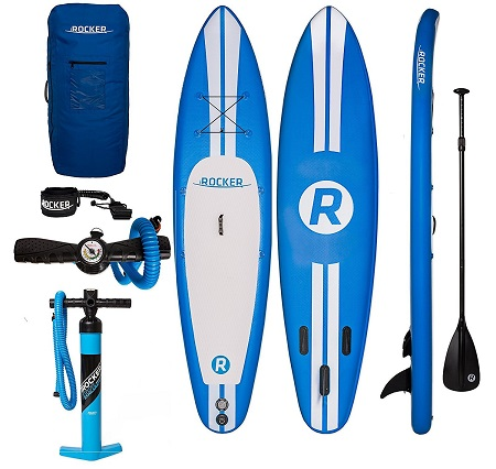 stand up paddle gonfable