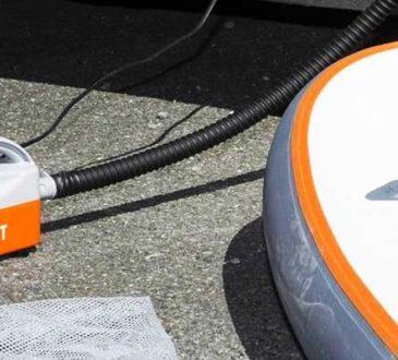 Gonfleur electrique Paddle